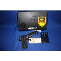 German Sports Gun - GSG 1911 - Restricted