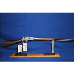Winchester - 1873 - Made in 1886