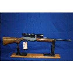 Remington - 742 Woodsmaster