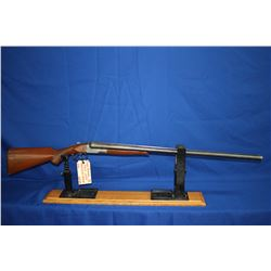 Iver Johnson - Hercules Grade - Made in Cobourg, Ont.