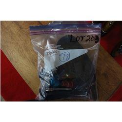 Bag of 14 Pocket Knives