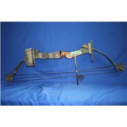 Trebark 65-70lb. Compound Bow