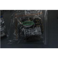 Bag of 31 Federal 300 WSM, 180 gr. Nosler Accubond Factory Ammo