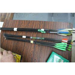 3 Bundles of Arrows