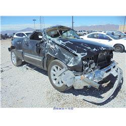 2004 - CHEVROLET SILVERADO 1500