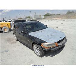 2010 - BMW 3-SERIES