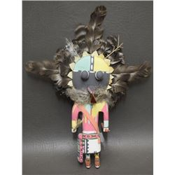 HOPI INDIAN KACHINA (NAHA)