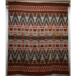 ESMOND CAMP BLANKET