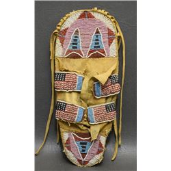 CROW INDIAN DOLL CRADLE