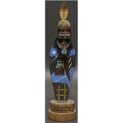 HOPI INDIAN KACHINA (CHARLIE)