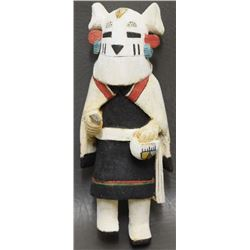 HOPI INDIAN KACHINA (HARVEY)