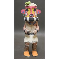 HOPI INDIAN KACHINA (DAVID)