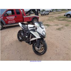 2007 - SUZUKI GSX-R1000