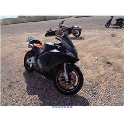 2003 - HONDA CBR600RR