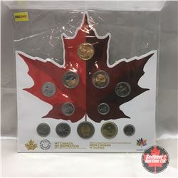 RCM My Canada My Inspiration 2017 Coin Collection & The Classics