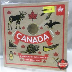 Canada Our Home and Native Land 2016 (5 Coin Set)