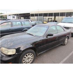1997 Acura 2.5 TL