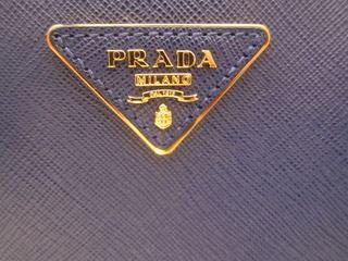 84a3f259e35b ... Image 2 : Prada Galleria Saffiano Lux Tote with two zip compartments ...