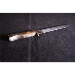 1907,ROSS RIFE CO Quebec dagger.