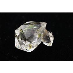 A big crystal gems.