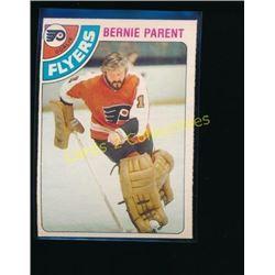 1978-79 O-Pee-Chee #15 Bernie Parent