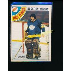 1978-79 O-Pee-Chee #20 Rogatien Vachon