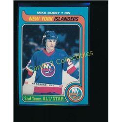 1979-80 O-Pee-Chee #230 Mike Bossy