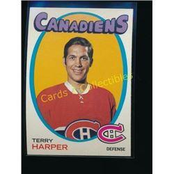1971-72 Topps #59 Terry Harper