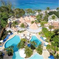 Enoy 7-10 Days at The Club in Barbados For 3 Rooms