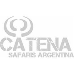 5 Days For 3 Hunters With Catena Safari Argentina in La Pampa State, Argentina
