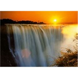 New World Expeditions Unforgettable Adventure Package To Victoria Falls in Africa For 7Days for 2