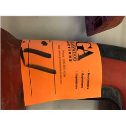 2 Hilti TE2-A18 Rotary Hammer Drills