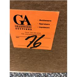 2 (New in Boxes) 30A-600 HD Safety Switches