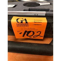 1 Brady BMP21 Plus Label Printer in Case