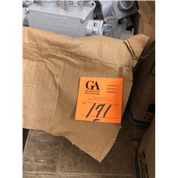 3 Cases PVC Junction Boxes