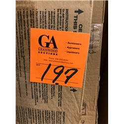"""7 Boxes 0FM0500 BL PL Electric 0500/240V While Baseboard Heaters (27"""")"""