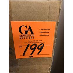 4 Boxes Sylvania 54W Pentron 4100K Plus Partial Box Fluorescent Bulbs