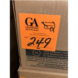 2 Cases of TCLP Compliant #31032835