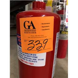 3 - 5 LB Fire Extinguishers Class ABC Model A500