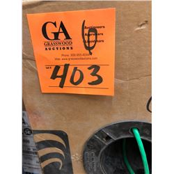 3 Superior ESSEX Cable Cat 5E-Approx 2330', plus 2 boxes Priority Cable CAT 6E Approx 865' and 1 Net