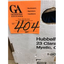 2 Hubbell Nexspeed High Performance UTP Cable 23 AWG Approx 660'