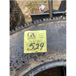 1 Set Bridgestone 245/75R16 Tires