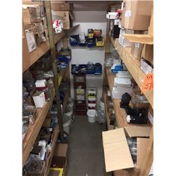 Over $80,000 Whole Sale Value of the Following Inventory
