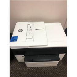 HP Printer/Fax