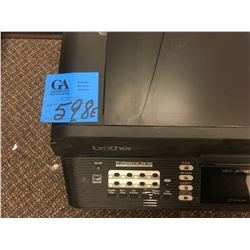 Brother Multi-Functional Center MFC J67100W