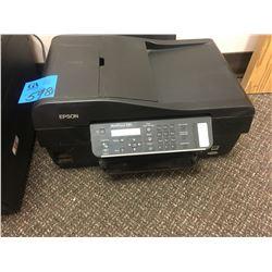 Epson Workforce 435 Copy/Fax