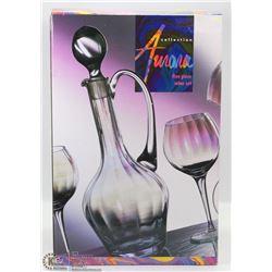 AURORA COLLECTION 5-PIECE WINE SET
