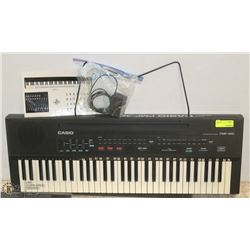 CASIO PROFESSIONAL SERIES PMP-400 KEYBOARD