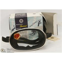 MADE IN SPAIN DIVING MASK