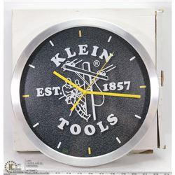 KLEIN TOOLS CLOCK